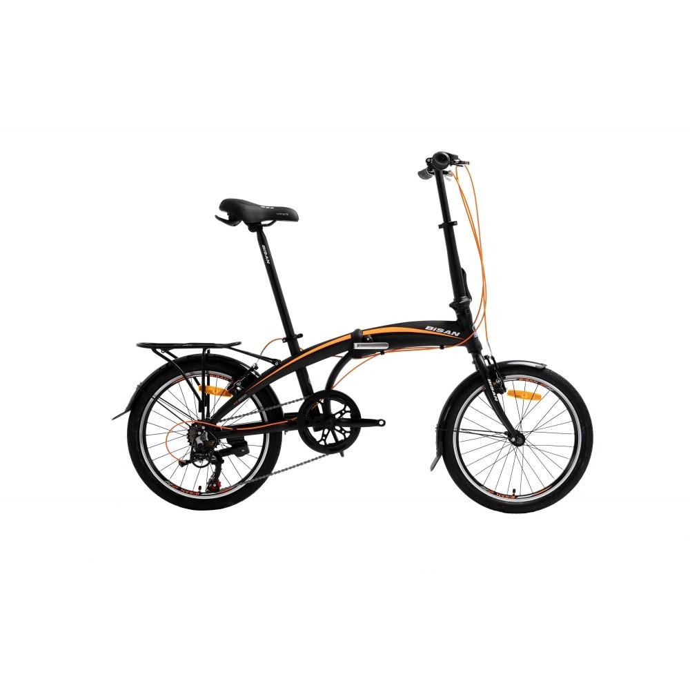 Bisan FX 3600 Katlanır Bisiklet