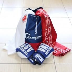 Astana Kick Boks Spor Set