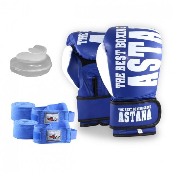 Astana Boks Seti Mavi Renk