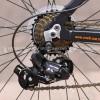 Corelli Snoop 3.1 Siyah Neon Turuncu  27.5 Jant Dağ Bisikleti (Ücretsiz Kargo)