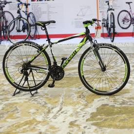 Corelli Trivor 1.0 Siyah Yeşil Beyaz 2019 Model (Ücretsiz Kargo)