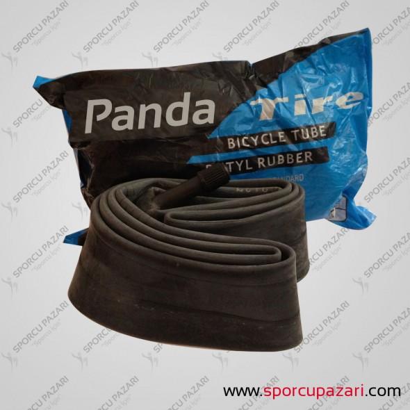 26x1.95-2.125 Panda Kalın (Schrader) Sibop İç Lastik