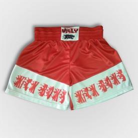 Kick Boks Şortu Villy