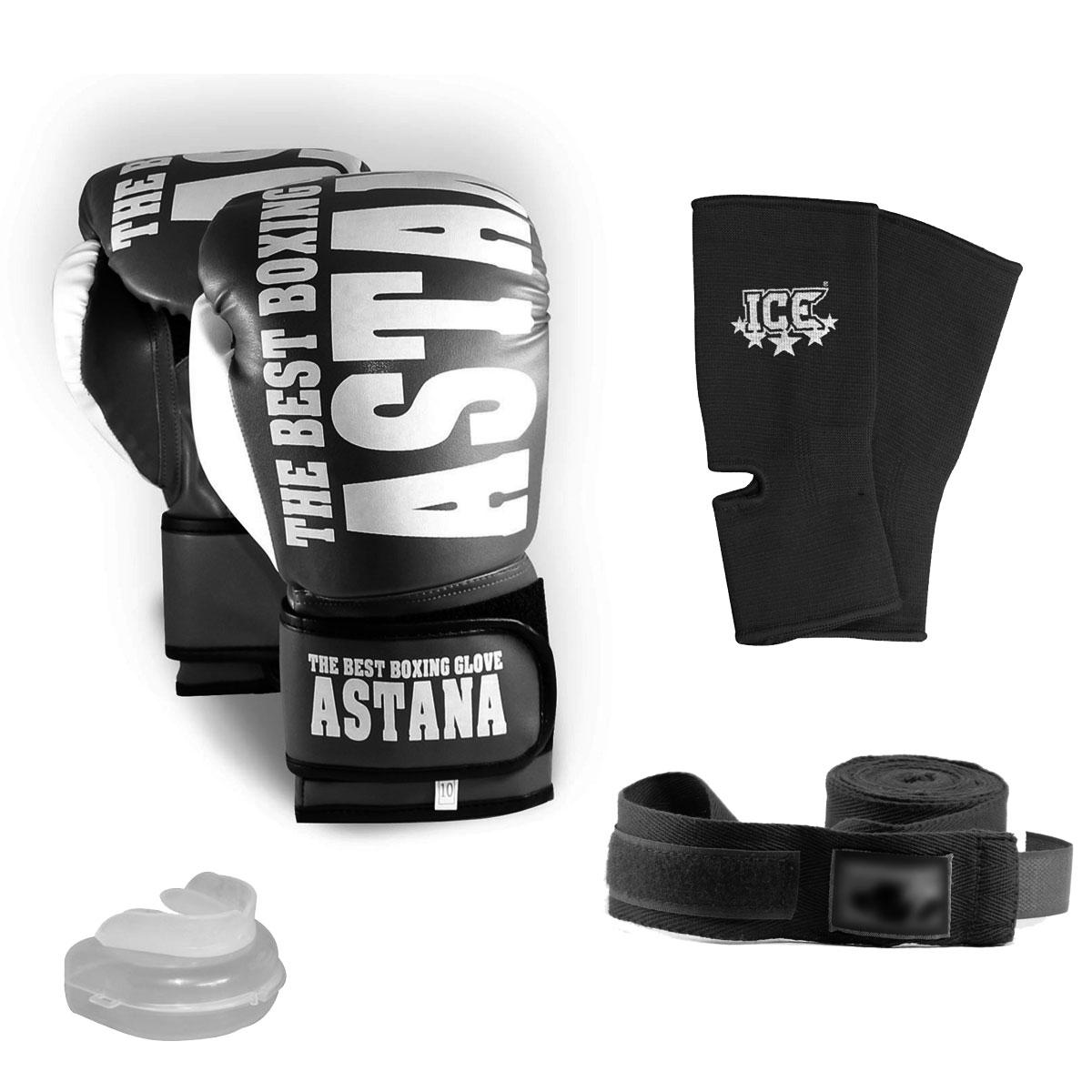 Astana Kick boks Seti