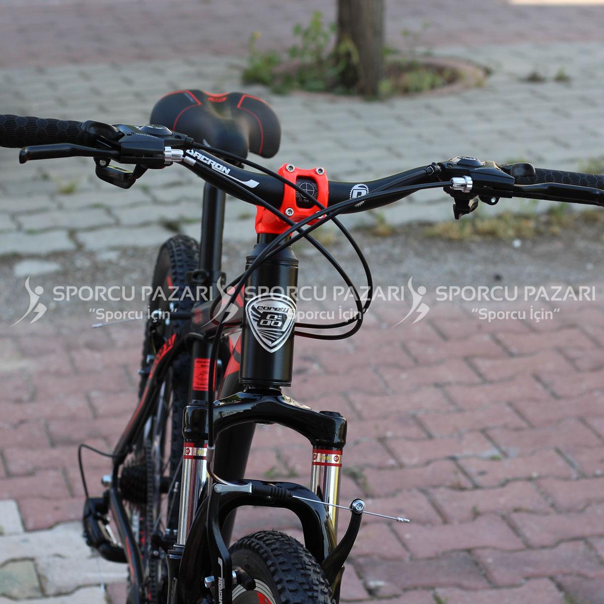 Corelli Snoop 3.4 29 Dağ Bisikleti