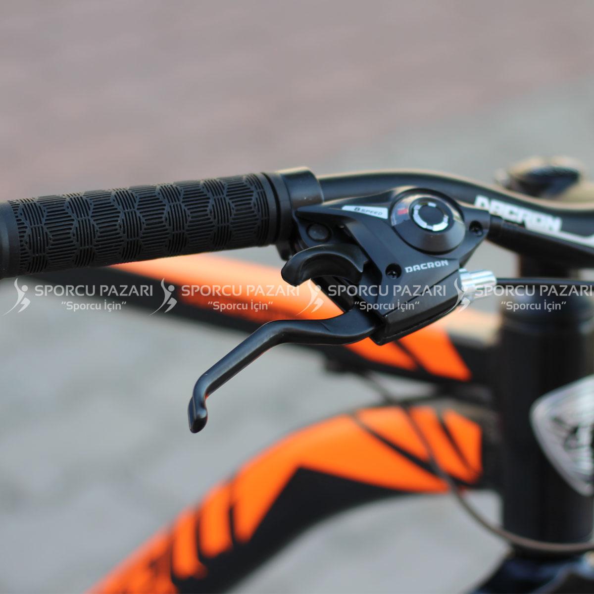 Corelli Snoop 4.1 Dağ Bisikleti